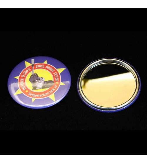 58mm Mirror Components (Bag's of 50)
