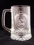 etched-engraved-logo-beer-mug-stein-glass-sydney