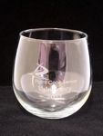 etched-engraved-promotional-logo-stemless-wine-glass-melbourne