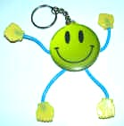 cartoon-keyring